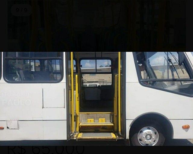 Microônibus urbano 13/13 - Foto 3