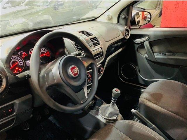 Fiat Grand siena 2018 1.4 mpi attractive 8v flex 4p manual - Foto 6