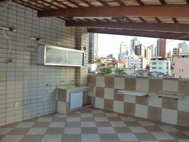 Apto Cobertura para aluguel, 3 quartos, 1 suíte, 1 vaga, SIDIL - Divinópolis/MG - Foto 19