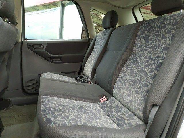 Chevrolet/ Meriva 1.8 MPFI 8V 2003 - Foto 13