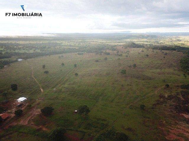 Fazenda no Tocantins - Foto 2
