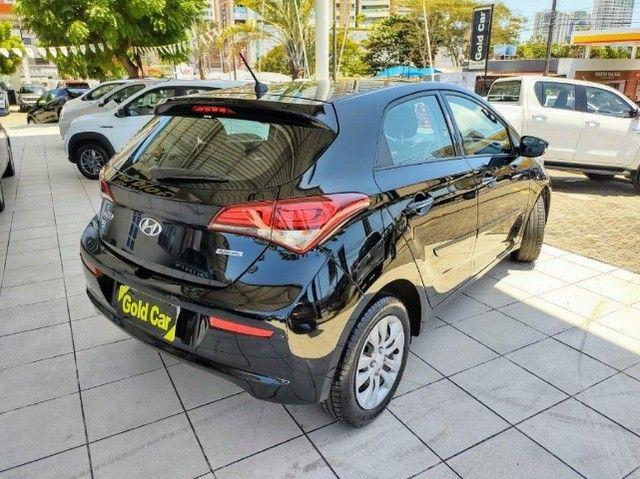 Hyundai HB20 Comf. Plus 1.6 2019 - ( Apenas 4 Mil KM, Padrao Gold Car ) - Foto 4