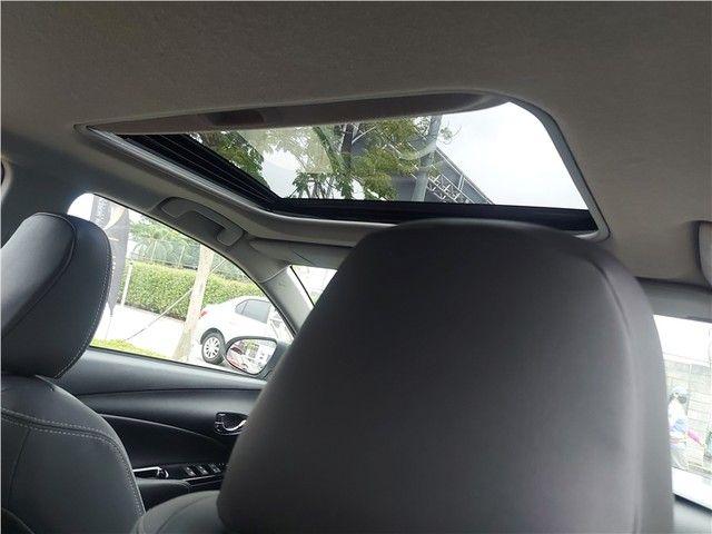 Toyota Yaris 2019 1.5 16v flex sedan xls multidrive - Foto 8