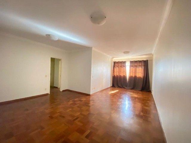 Apartamento com 3 dormitórios para alugar, 120 m² por R$ 1.150,00/mês - Centro - Uberaba/M - Foto 3