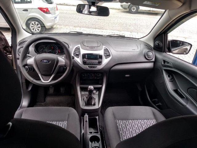 Ford Ka SE 2021 0km - Foto 8
