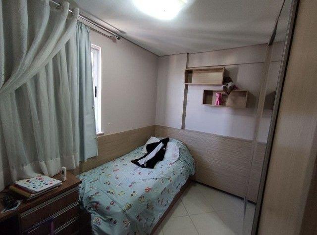 2 dormitórios 100% mobiliado Pq. Laranjeiras, aceita financiamento - Foto 7