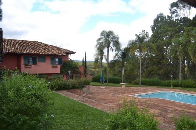 Fazenda proximo sorocaba sp região 60 alqueires - Foto 10