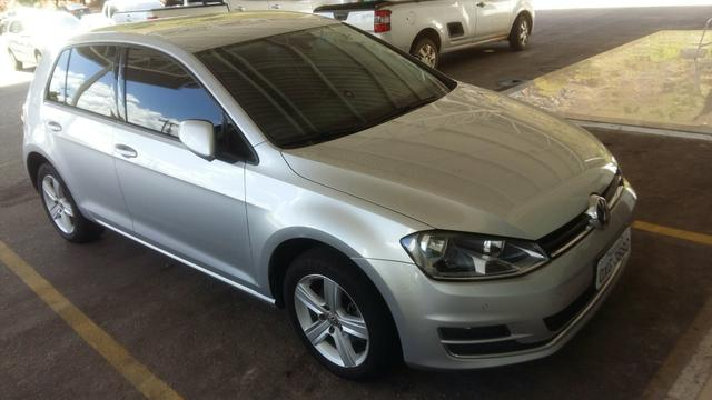 Golf 1.4 Tsi Aut Highline Dsg Alemão 14/14