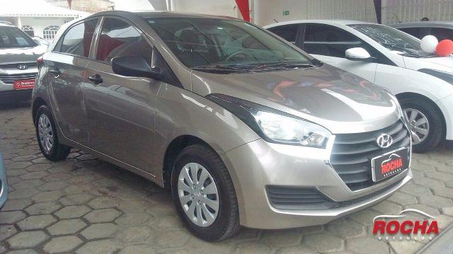 Hyundai Hb20 1.0 Completo - Top 16/16 - Show