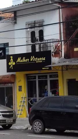 Ponto Comercial bairro Umarizal 2 Pavimentos