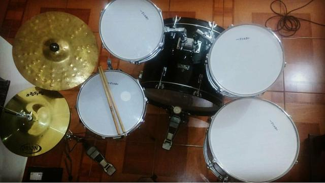 //bateria turbo//