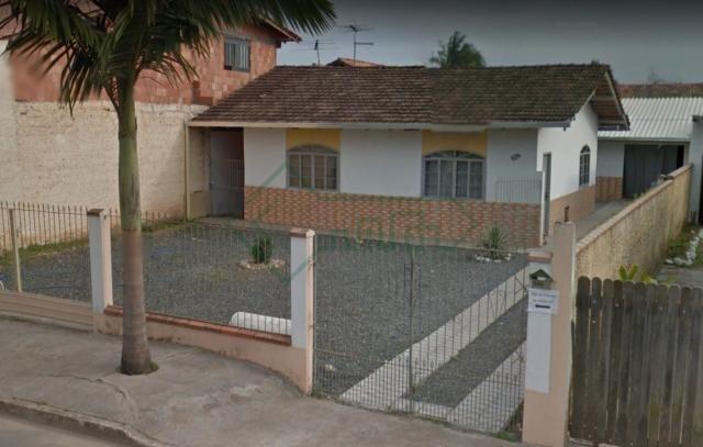 Linda casa no bairro joão costa | 131 m2 construída | 03 dormitórios