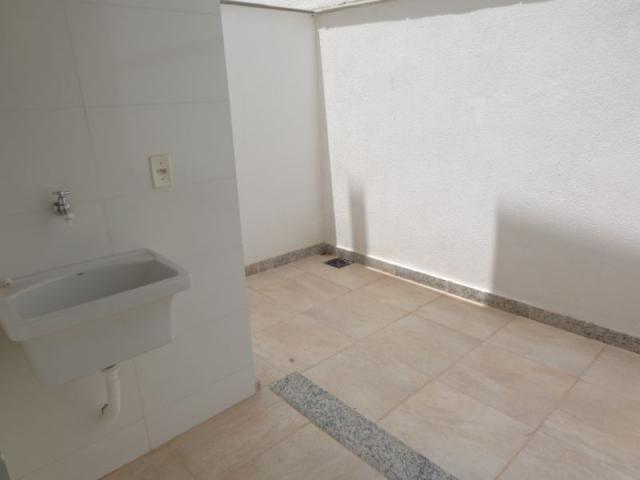 Apartamento à venda com 2 dormitórios em Santa mônica, Belo horizonte cod:805 - Foto 2