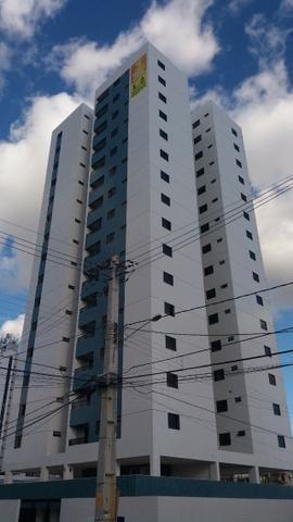 Apartamentos 3 Quartos (1 suíte) 71m2 e 75m2 Ed. Praça das Orquídeas, próx Faculdade Asces - Foto 2