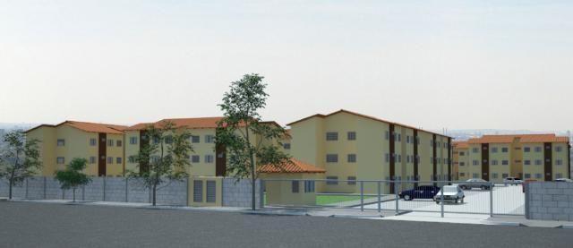 Apartamento Residencial Itamaraty