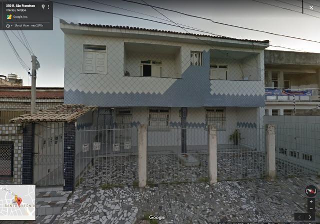 Apartamento na Colina do Santos Antônio