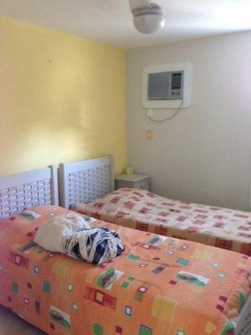 Itamaracá Beira Mar Vendo Linda Casa próximo ao Forte Orange 5 quartos - Foto 8
