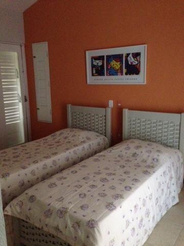 Itamaracá Beira Mar Vendo Linda Casa próximo ao Forte Orange 5 quartos - Foto 9