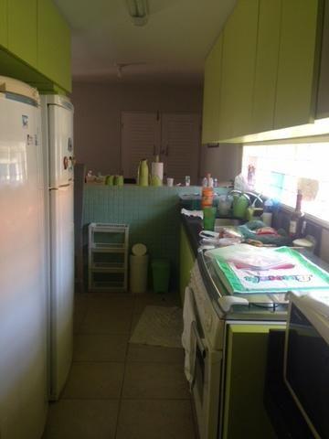 Itamaracá Beira Mar Vendo Linda Casa próximo ao Forte Orange 5 quartos - Foto 14