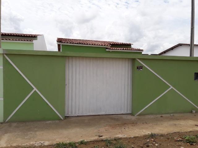 Casa em Limoeiro Financiada pela Caixa Econômica