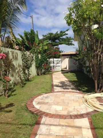 Itamaracá Beira Mar Vendo Linda Casa próximo ao Forte Orange 5 quartos - Foto 4