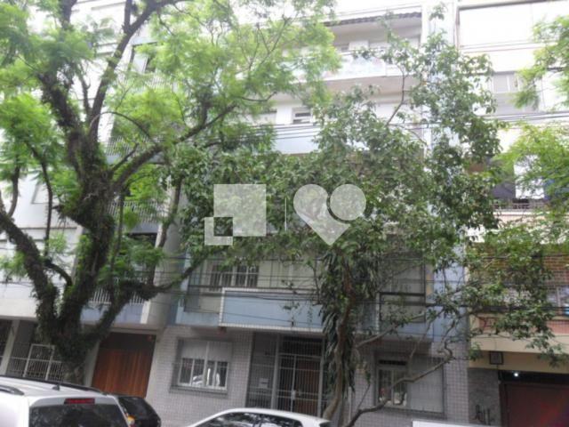 Apartamento à venda com 4 dormitórios em Farroupilha, Porto alegre cod:309311