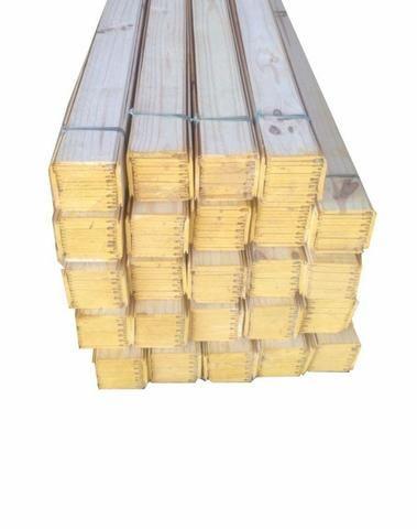 Assoalho de Pinus a partir de R$ 17,00