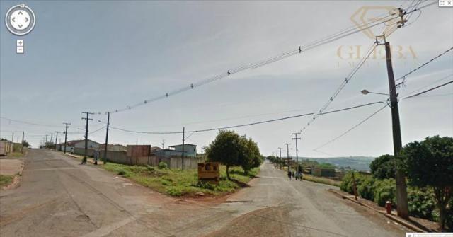 Terreno comercial, conjunto vivi xavier, londrina, 11550m² te0079 - Foto 2