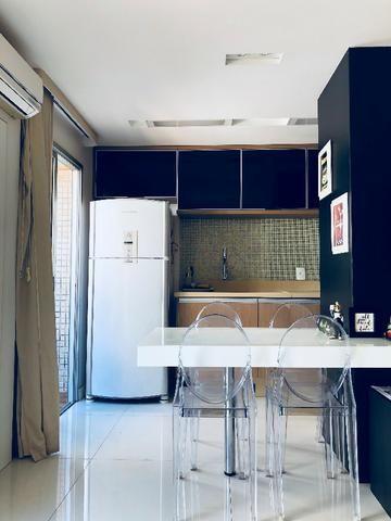 Duplex CA 10 - Reformado e mobiliado