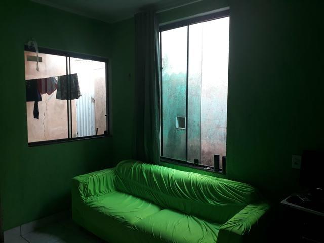 Oportunidade em Planaltina DF, vendo ou troco por chácara, excelente casa