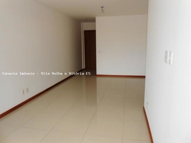 Apartamento para venda em vitória, jardim camburi, 4 dormitórios, 2 suítes, 4 banheiros, 2 - Foto 3