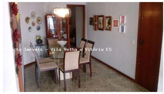 Apartamento para venda em vitória, jardim da penha, 3 dormitórios, 1 suíte, 3 banheiros, 2 - Foto 6