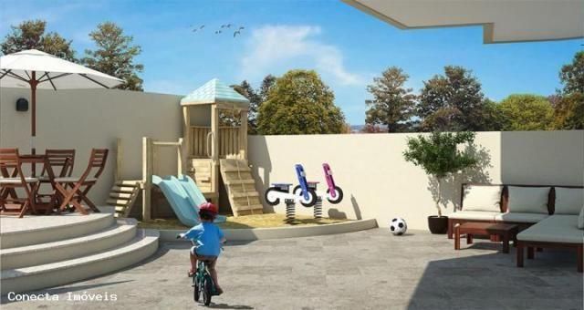Cobertura para venda em vitória, maruipe, 2 dormitórios, 1 suíte, 2 banheiros, 2 vagas - Foto 3
