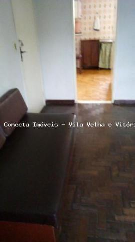 Apartamento para venda em vitória, jardim da penha, 2 dormitórios, 1 banheiro, 1 vaga - Foto 14