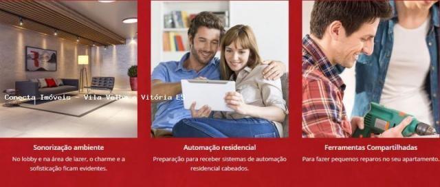 Apartamento para venda em vitória, barro vermelho, 2 dormitórios, 1 suíte, 2 banheiros, 1  - Foto 15