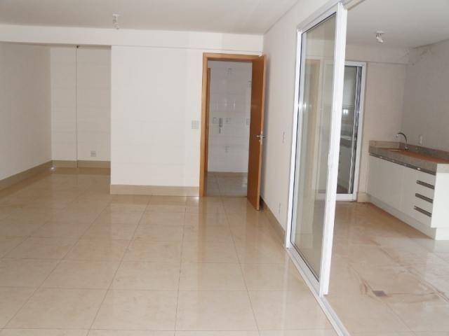 Apartamento à venda com 3 dormitórios em Setor bueno, Goiânia cod:bm01 - Foto 9
