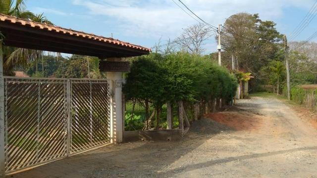 Chácara c/ fundo para o Rio Jaguari em Cosmópolis-SP. (CH0025) - Foto 5