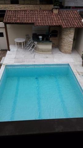 Casa para venda em vitória, jardim camburi, 4 dormitórios, 2 banheiros, 4 vagas - Foto 5