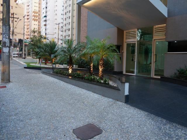 Apartamento à venda com 3 dormitórios em Setor bueno, Goiânia cod:bm01