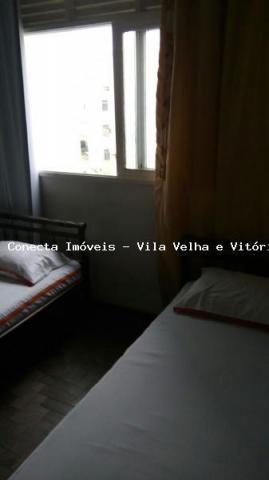 Apartamento para venda em vitória, jardim da penha, 2 dormitórios, 1 banheiro, 1 vaga - Foto 5