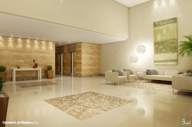 Apartamento para venda em vitória, bento ferreira, 2 dormitórios, 1 suíte, 2 banheiros, 1  - Foto 2