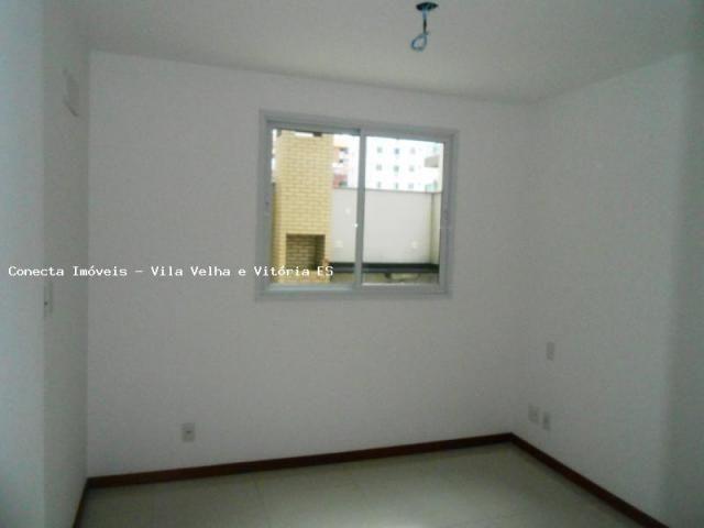 Apartamento para venda em vitória, jardim camburi, 4 dormitórios, 2 suítes, 4 banheiros, 2 - Foto 11