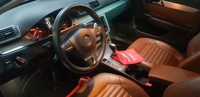 Volkswagen Passat 2.0 TSI Tip 2012 - Foto 2