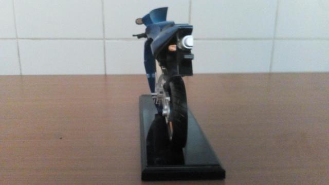 2e9004c2f61 Relógio despertador moto Honda CBR 900 RR - Objetos de decoração ...