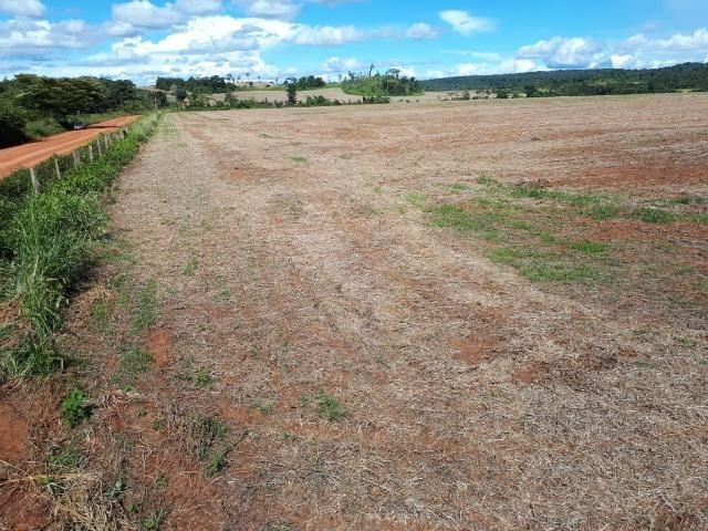 200 hectares, 20 km de Guarantã do Norte -MT - Foto 12