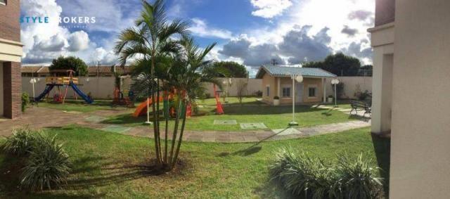 Apartamento Innovare Condomínio Club - Bairro Jardim Kennedy - Cuiabá-MT - Foto 10
