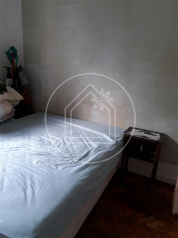 Apartamento à venda com 3 dormitórios em Tijuca, Rio de janeiro cod:846151 - Foto 19