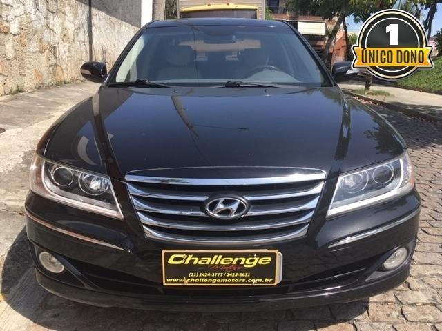0285079d8091f Hyundai Azera 3.3 mpfi gls sedan v6 24v gasolina 4p automático