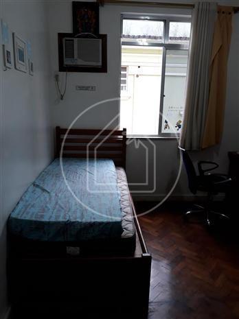 Apartamento à venda com 3 dormitórios em Tijuca, Rio de janeiro cod:846151 - Foto 17