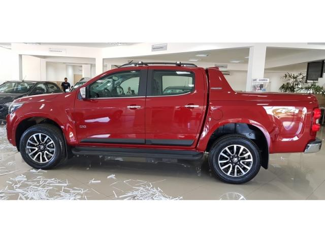 CHEVROLET  S10 2.8 HIGH COUNTRY 4X4 CD 2018 - Foto 2